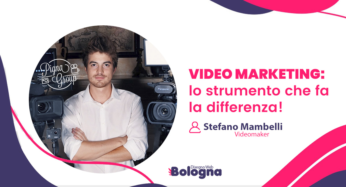 videomaker stefano mambelli 1