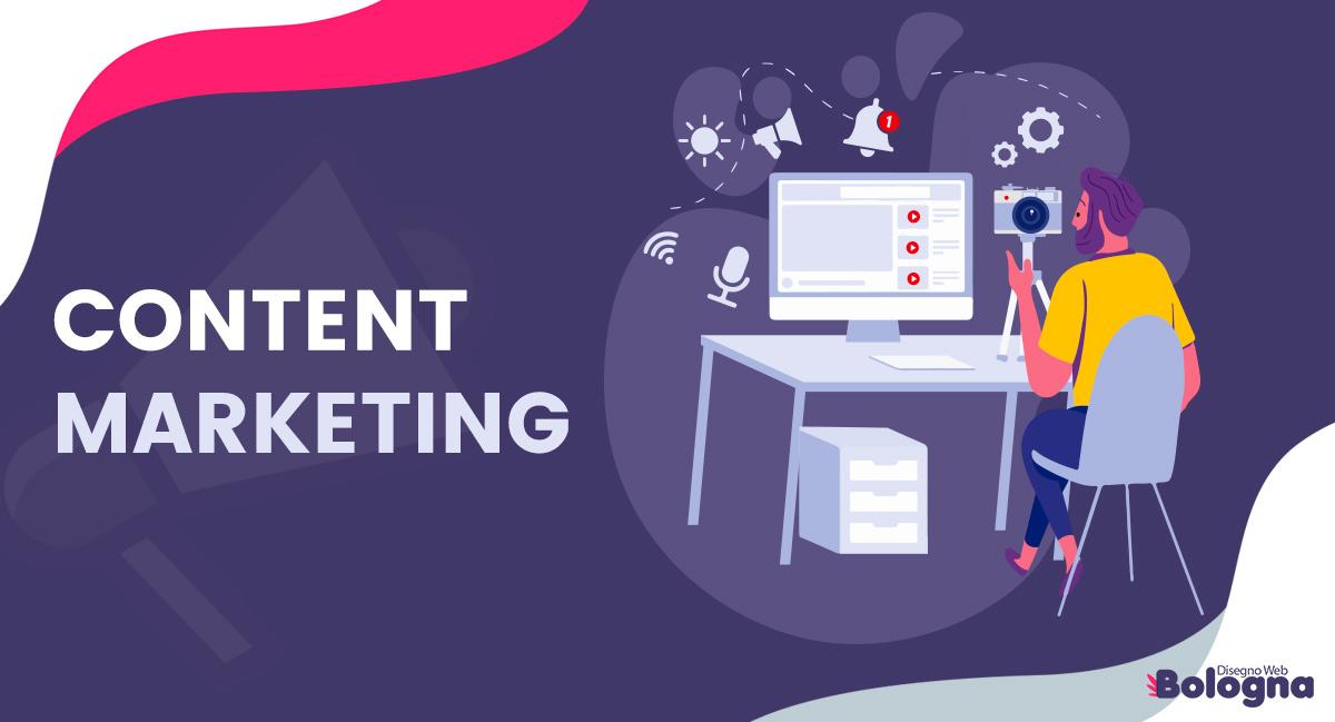 content marketing italia
