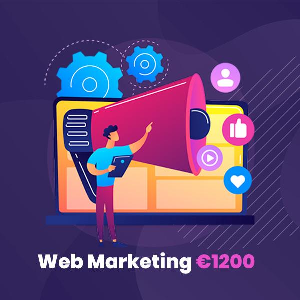 web marketing 2