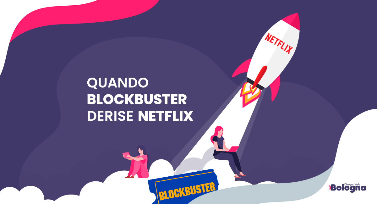 quando blockbuster derise netflix