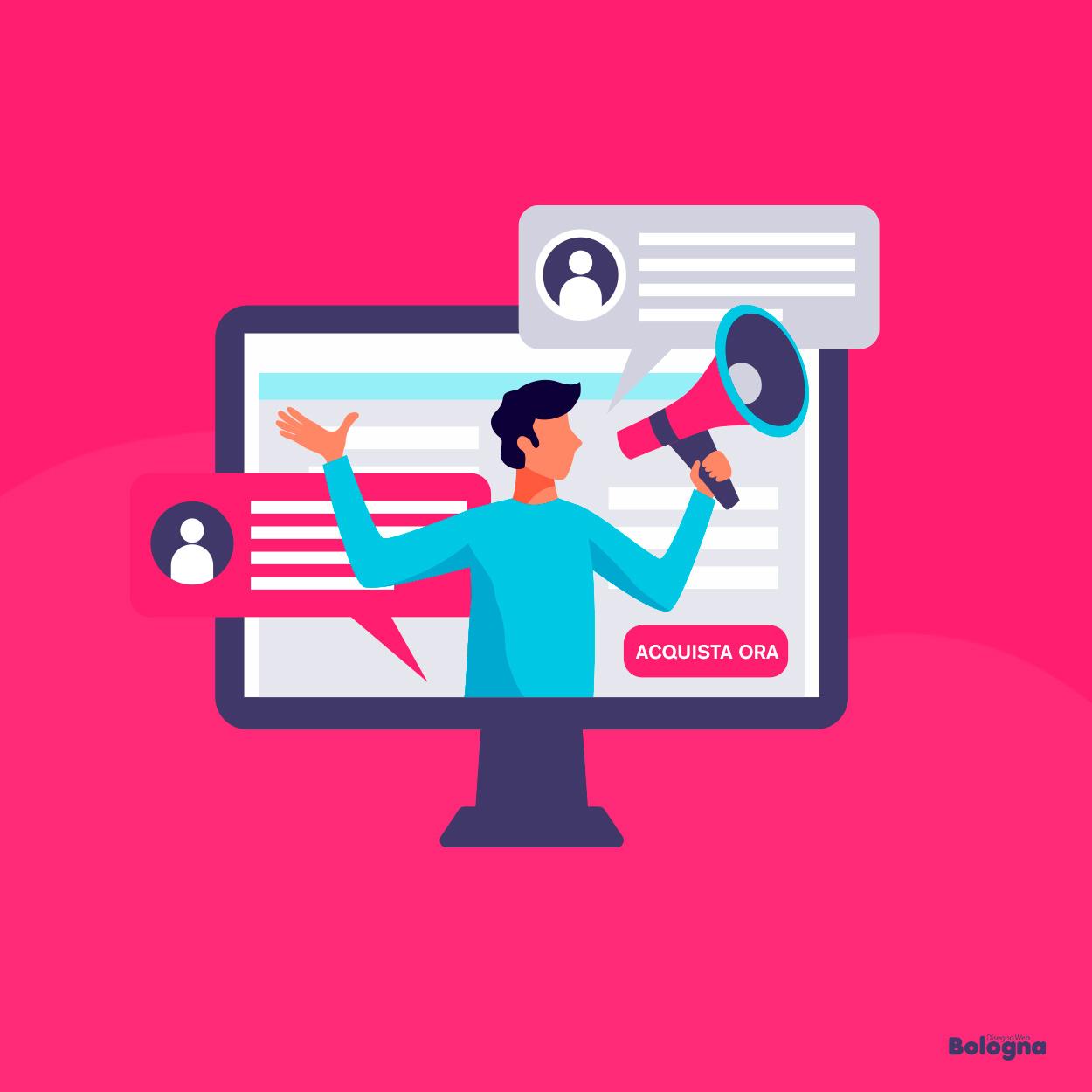 web marketing ecommerce