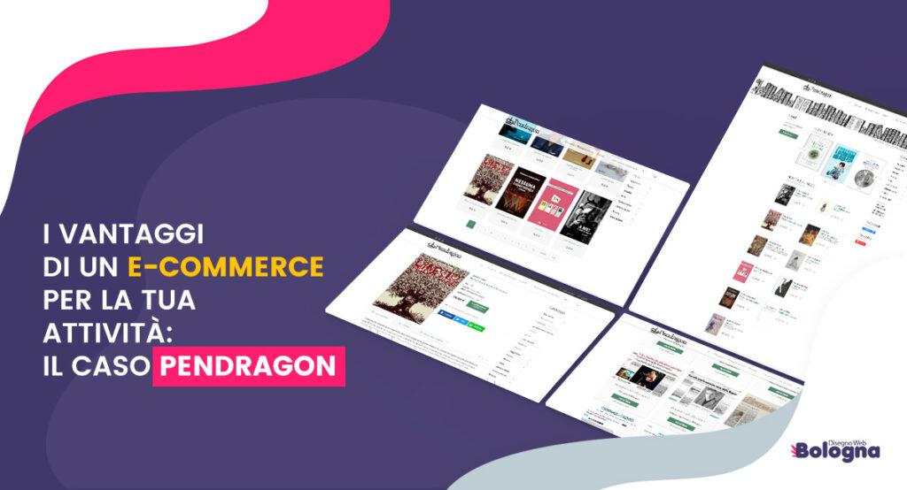 e commerce pendragon book